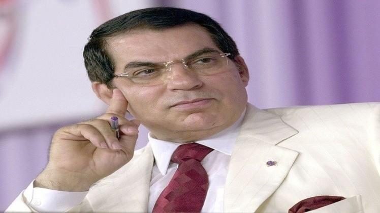 رفع حظر السفر عن ابنة الرئيس التونسي المخلوع بن علي