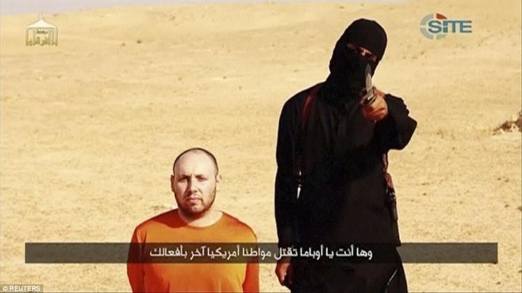 داعش يؤكد مقتل