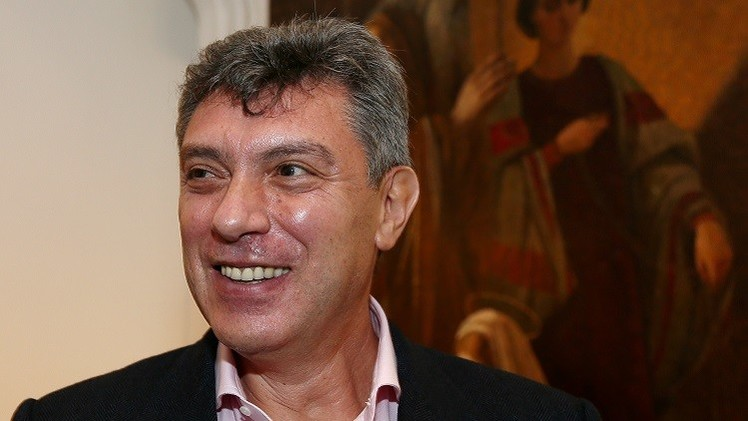 مقتل السياسي الروسي بوريس نيمتسوف برصاص مجهول وسط موسكو