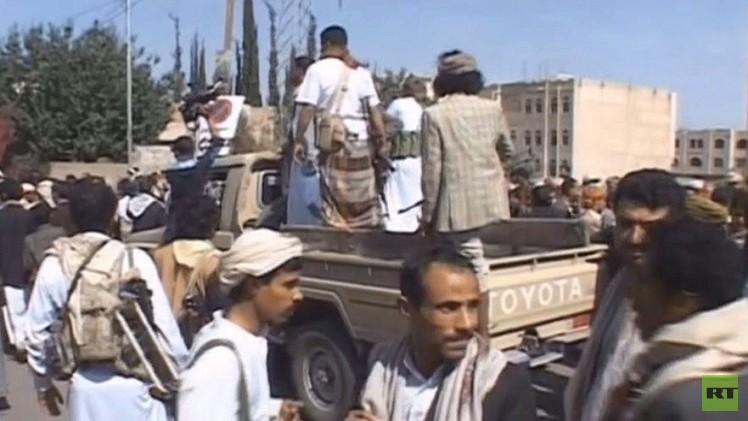 عشرات القتلى والجرحى باشتباكات عنيفة في اليمن