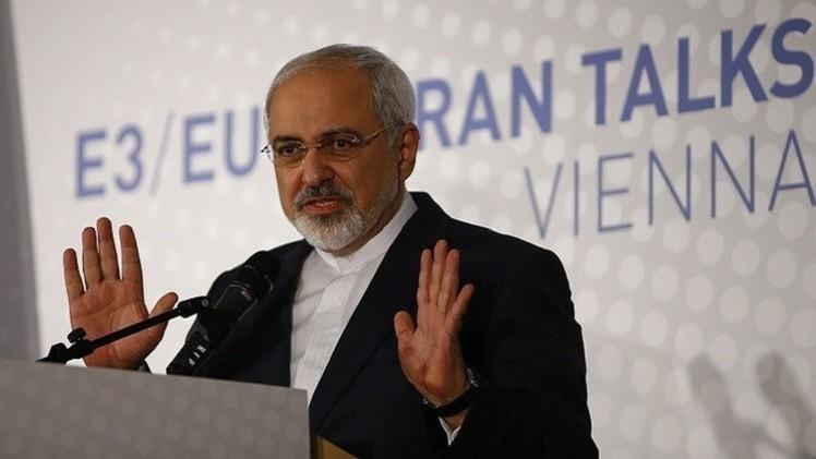 ظريف: جهود نتنياهو لعرقلة اتفاق نووي مع طهران غير مثمرة