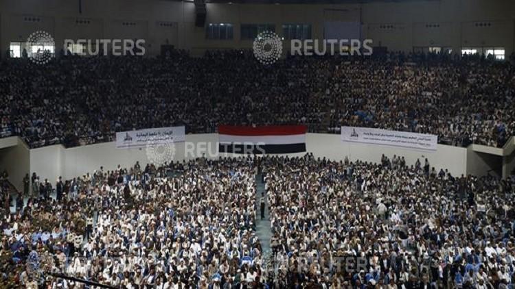 الحوثيون يمهلون القوى السياسية  3 أيام
