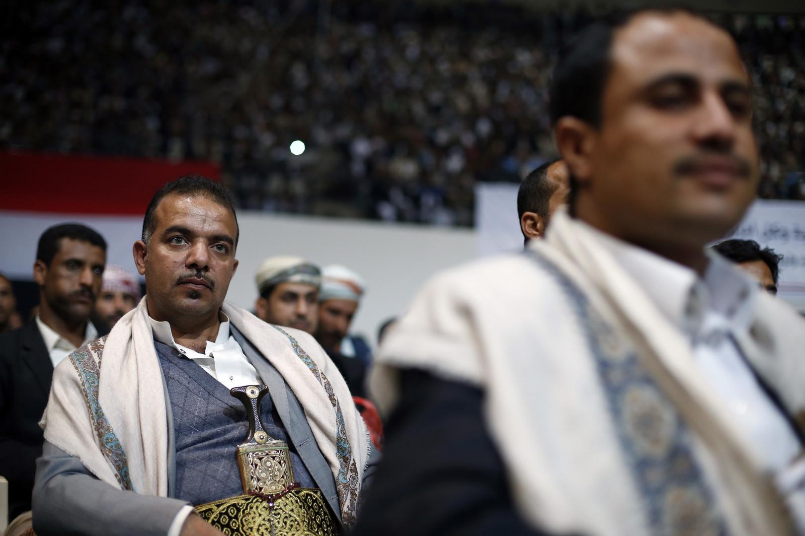 أحزاب يمنية تعلق مفاوضاتها مع الحوثيين