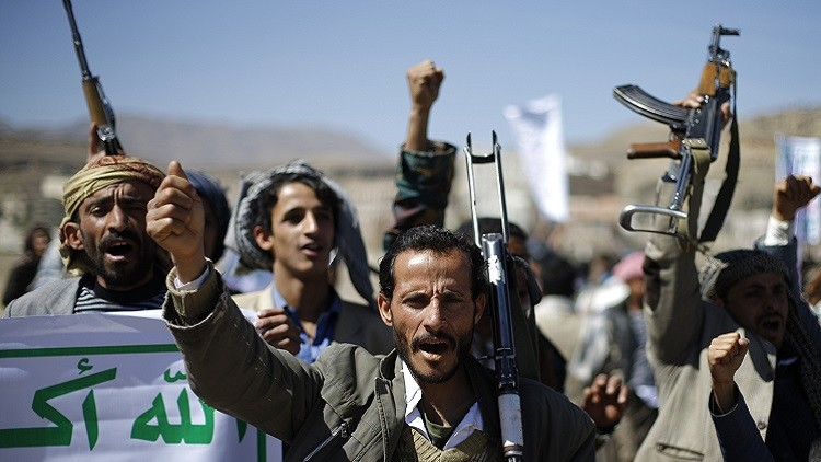 مجلس الأمن يتبنى قرارا بالإجماع يدين استيلاء الحوثيين على السلطة في اليمن