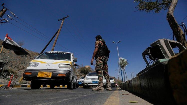 بن عمر سيعلن قريبا عن مكان جديد لعقد الحوار في اليمن