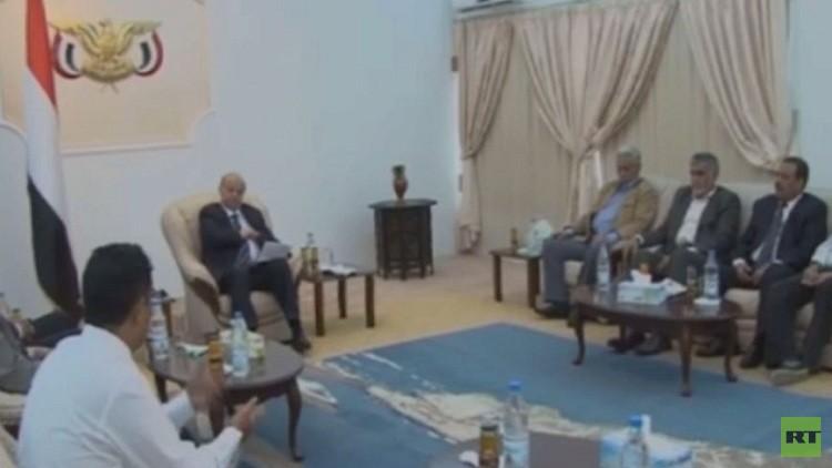 تظاهرات مؤيدة لأنصار الله في صنعاء وصعدة