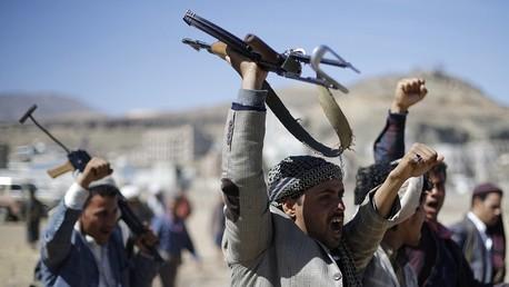 الحوثيون في صنعاء