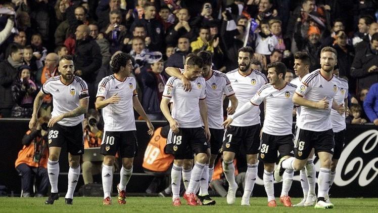 الأرجنتيني بياتي يقود الخفافيش إلى الفوز على ريال سوسييداد