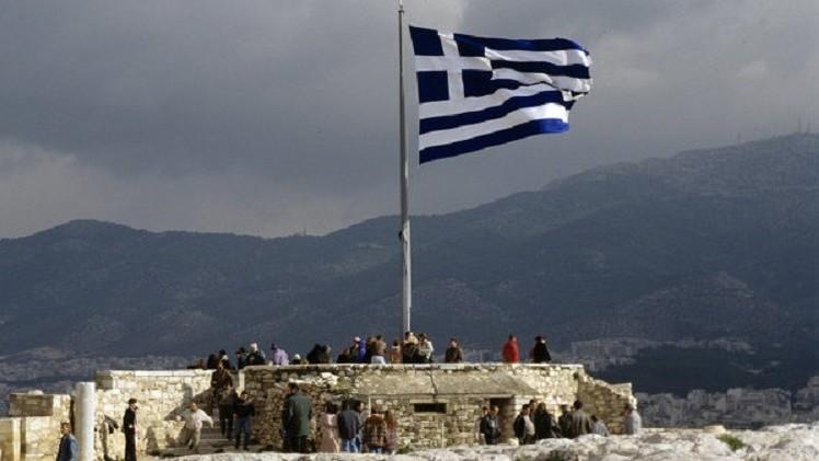 وزير المالية الألماني يثق برغبة اليونان إجراء إصلاحات في البلاد