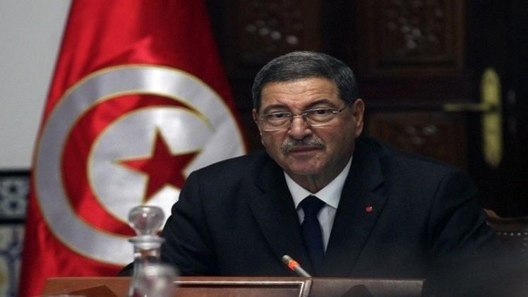 الحكومة التونسية تلغي رسوم مغادرة مفروضة على الليبيين