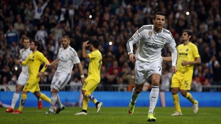 مورينيو يقتنص نقطة من ريال مدريد ويشعل الصراع على لقب الليغا