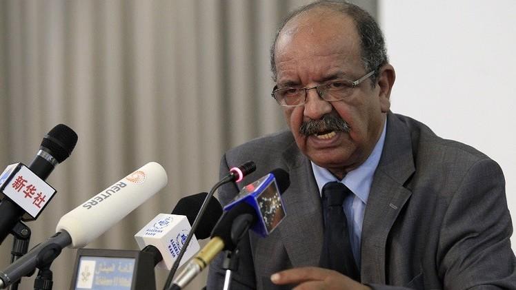 اجتماع لدول جوار ليبيا بمبادرة جزائرية