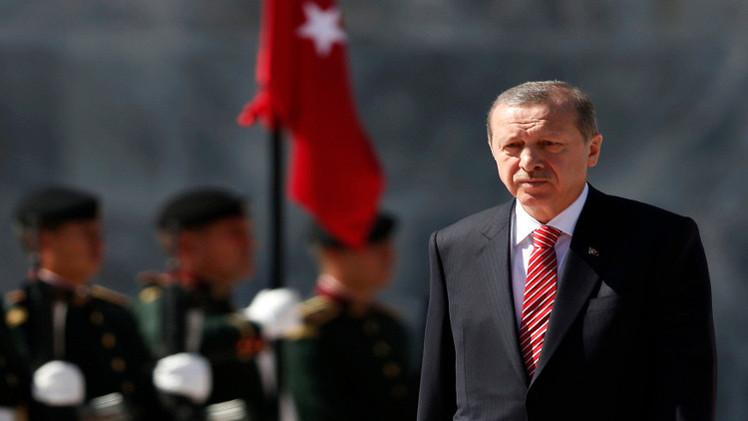 الرئيس التركي يلتقي الملك سلمان الاثنين