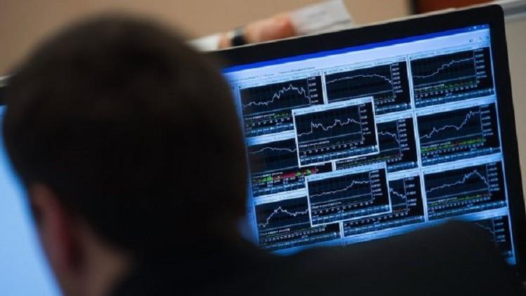 بورصة موسكو بالمنطقة الخضراء في أول تعاملات شهر مارس