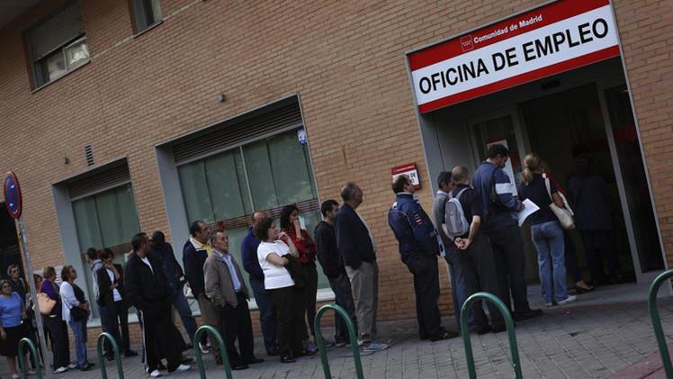 تراجع البطالة في منطقة اليورو إلى أدنى مستوى في 3 سنوات