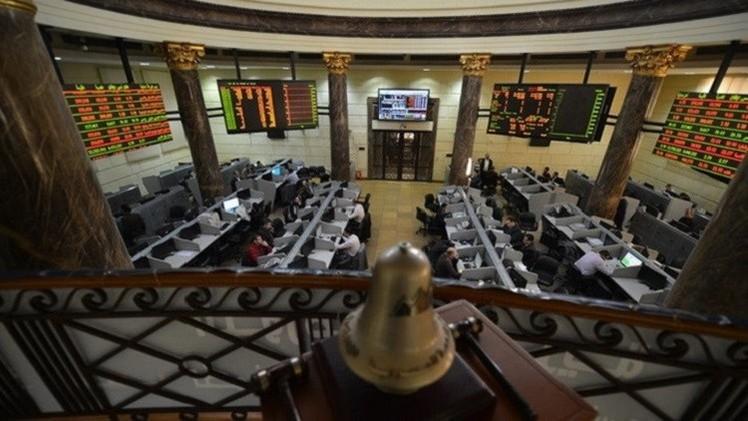 بورصة مصر ترتفع بدعم من مشتريات المؤسسات المحلية