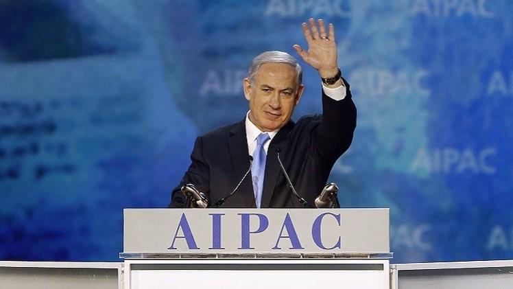 نتنياهو: التحالف الإسرائيلي الأمريكي أقوى من أي وقت مضى