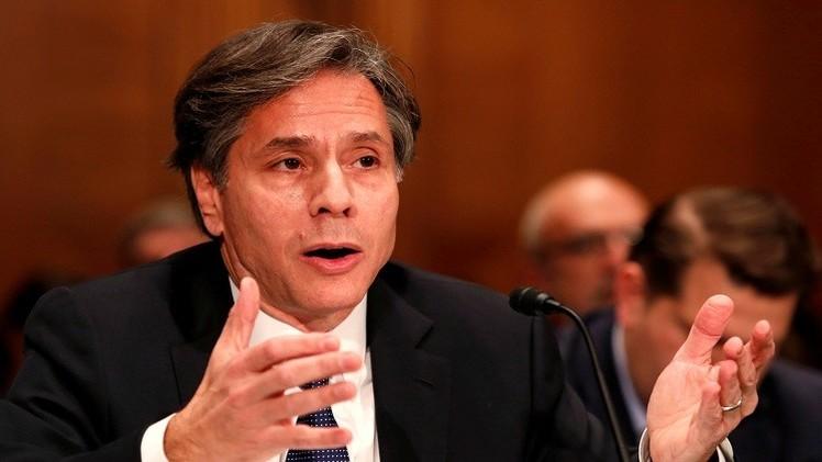 مساعد وزير الخارجية الأمريكي يرفض إرسال قوات إلى العراق وسوريا