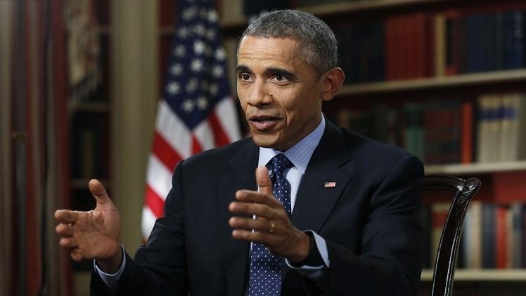 أوباما يشك في إمكانية الاتفاق مع طهران ورايس تحذر..