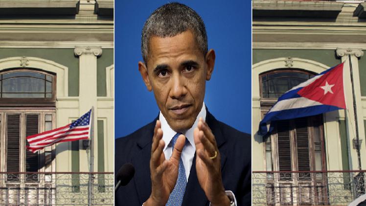 واشنطن تأمل باستئناف علاقاتها مع هافانا قبل قمة الأمريكيتين