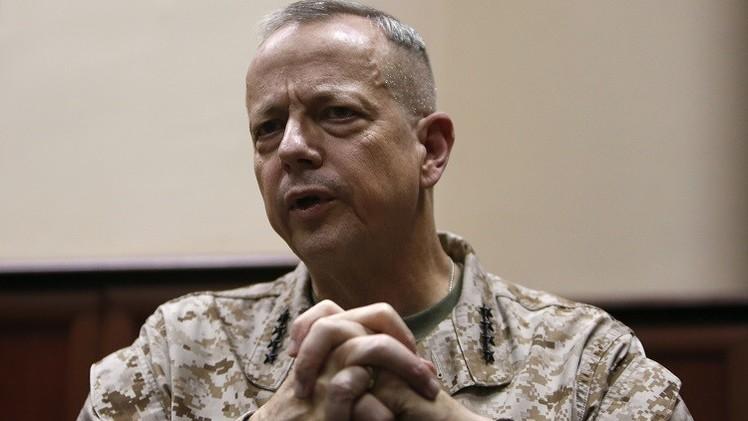 واشنطن تنوي حماية مسلحي المعارضة السورية بعد تدريبهم وتسليحهم
