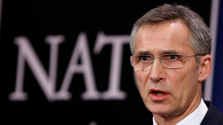الناتو يؤكد أهمية تنفيذ اتفاقات مينسك