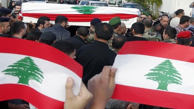 مقتل جندي لبناني في بحنين عكار