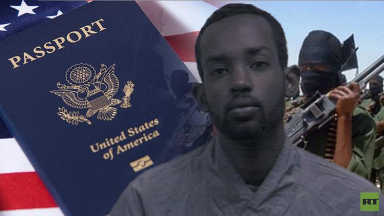 القبض على إرهابي أمريكي في الصومال
