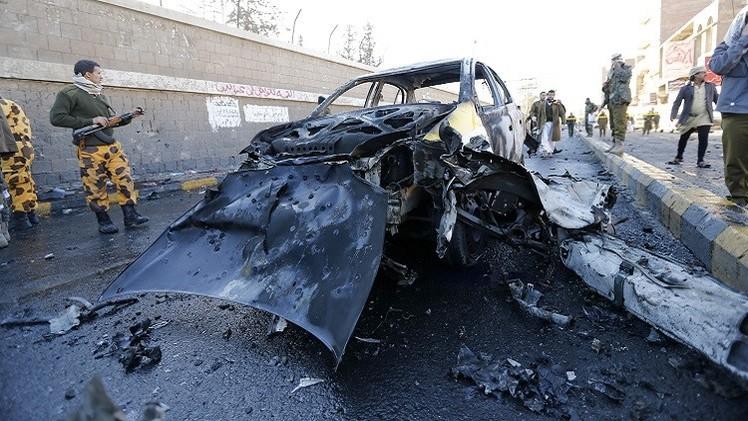 القاعدة تستهدف موقعا للحوثيين وتوقع 5 قتلى