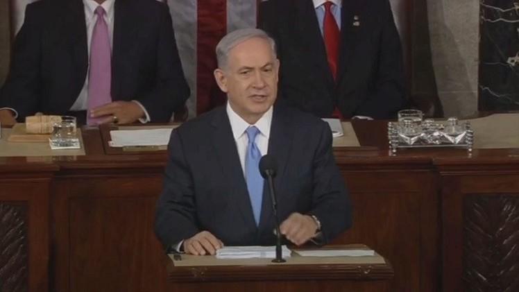 نتنياهو مخاطبا الكونغرس: اتفاق نووي أفضل من الحالي مع إيران سيكون بديلا عن الحرب