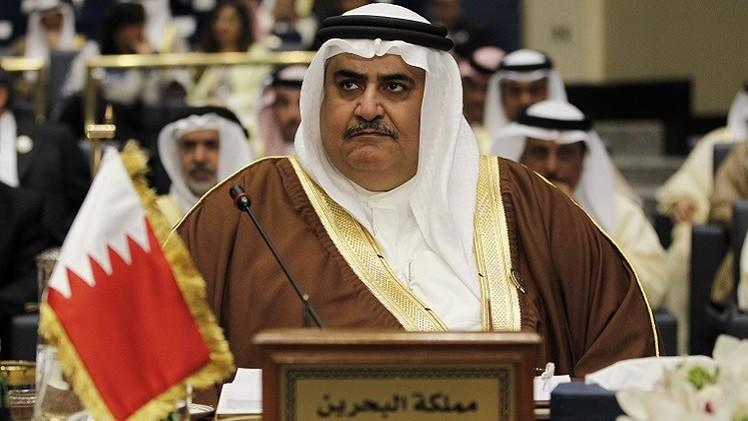 وزير خارجية البحرين إلى موسكو منتصف الشهر الجاري