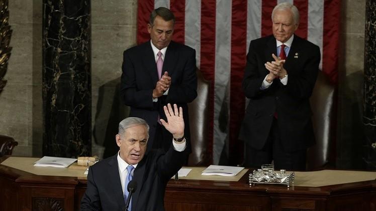 أوباما يقلل من شأن خطاب نتنياهو في الكونغرس