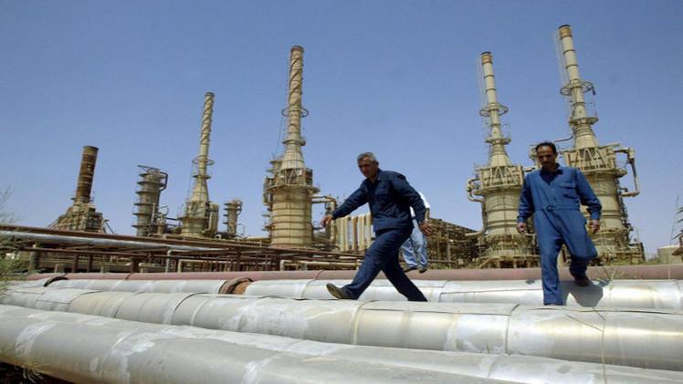 مسلحون إسلاميون يستولون على حقلي باهي والمبروك في ليبيا