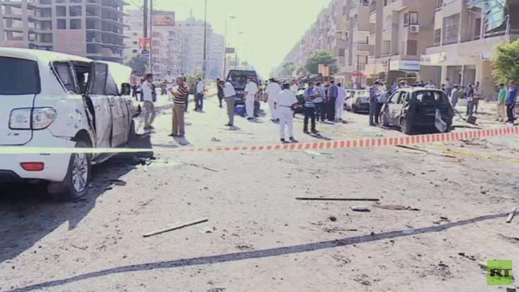 تفجيرات مصر ومساعي الاستقرار