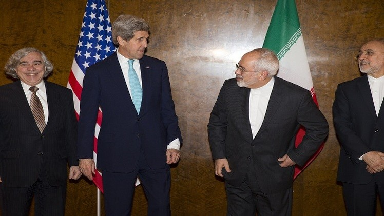 جون كيري: لازالت هناك فجوات كبيرة متعلقة بالبرنامج النووي الإيراني