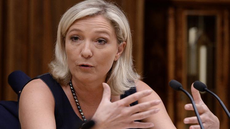 لو بان: علينا إعادة العلاقات مع دمشق والتعاون مع روسيا في محاربة
