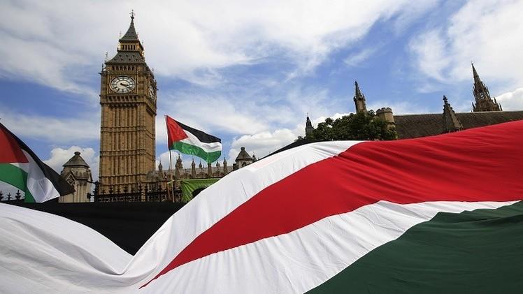 بريطانيا تمنع إعلانا إسرائيليا يشير إلى القدس الشرقية كجزء من إسرائيل