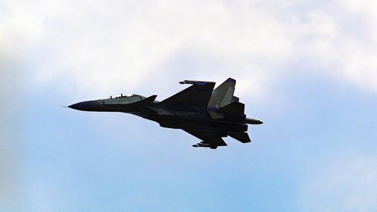 المقاتلات الروسية تتابع حركة 4 سفن حربية للناتو في البحر الأسود