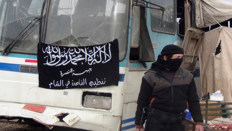 جبهة النصرة في الطريق للانفصال عن القاعدة