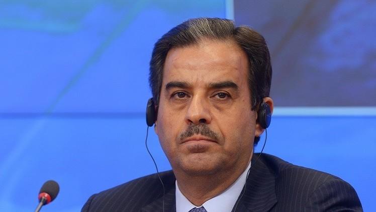 سفير لبنان لدى موسكو يقيم الدعم الروسي له في الأمم المتحدة