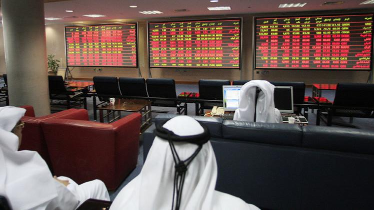 الأسواق الخليجية تتراجع خلال تعاملات الأربعاء