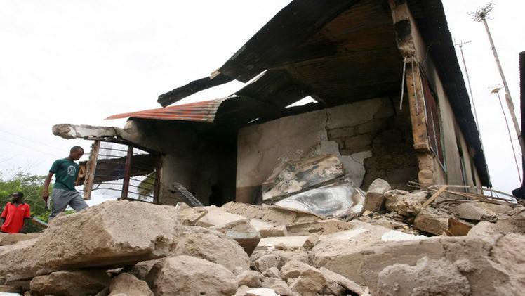 مقتل 38 شخصا على الأقل جراء الفيضانات في تنزانيا