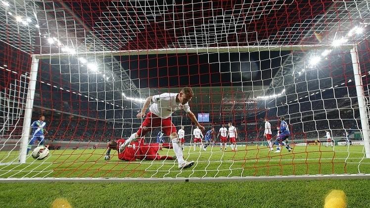 كأس ألمانيا .. فولفسبورغ و فيردر إلى دور الثمانية