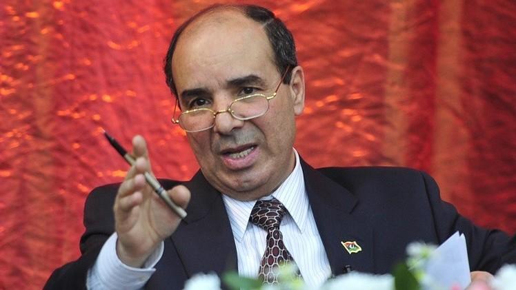 ليبيا تطلب السلاح لحرب