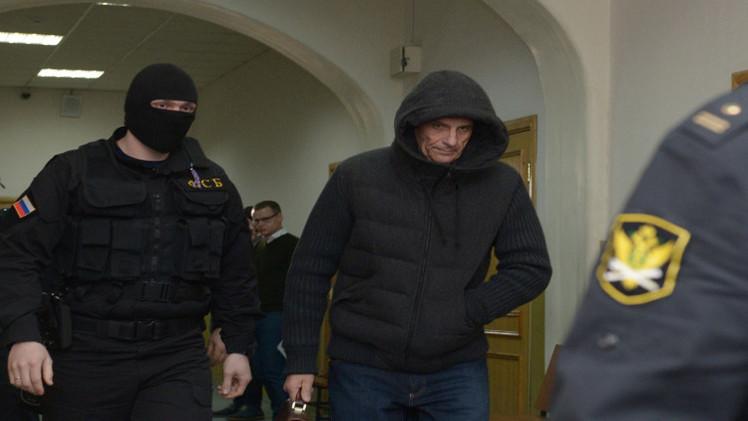 نقل محافظ ساخالين إلى موسكو لاستكمال التحقيقات بقضايا فساد