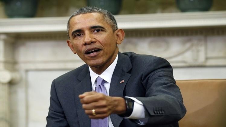 أوباما يدعو تونس لإصلاح اقتصادها المتعثر