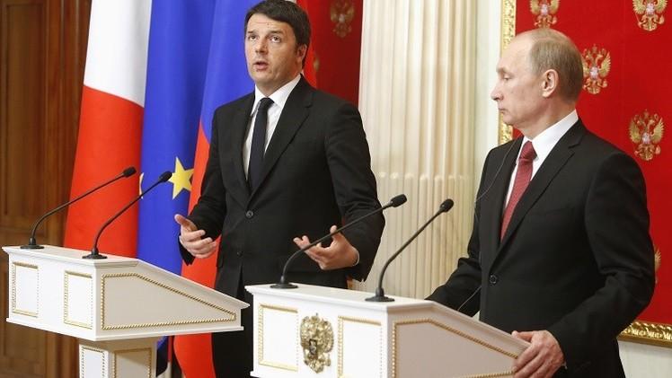 روما: موسكو يمكن أن تلعب دورا حاسما في الملف الليبي