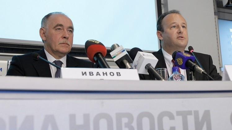 موسكو: مليار دولار عائدات