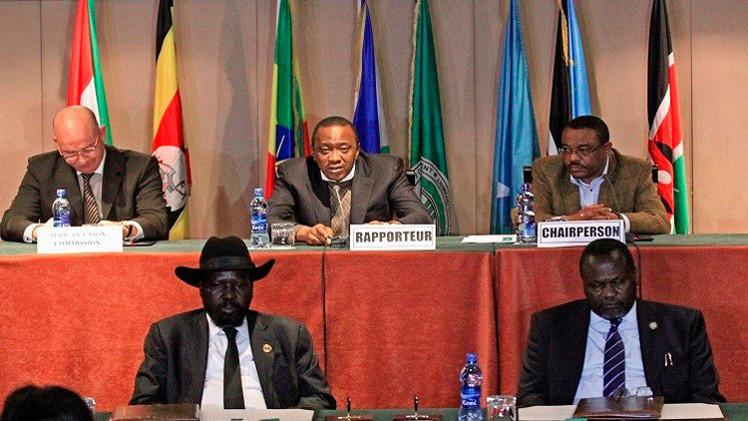 تأجيل محادثات السلام في جنوب السودان