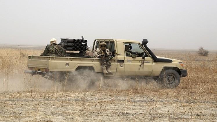 نيجيريا.. هجوم مسلح على حافلة تقل لاعبي كرة قدم